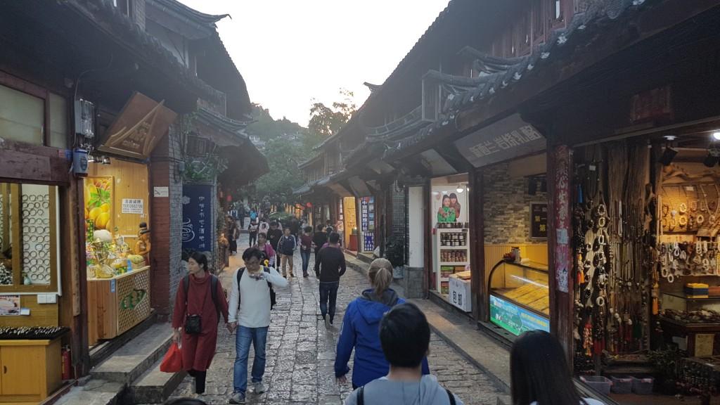 Lijiang, Timeless Hostel, Backpackjunkies