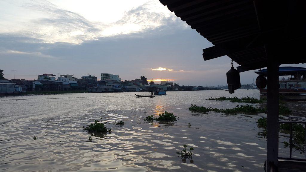 Mekong Delta, Chau Doc, Backpackjunkies