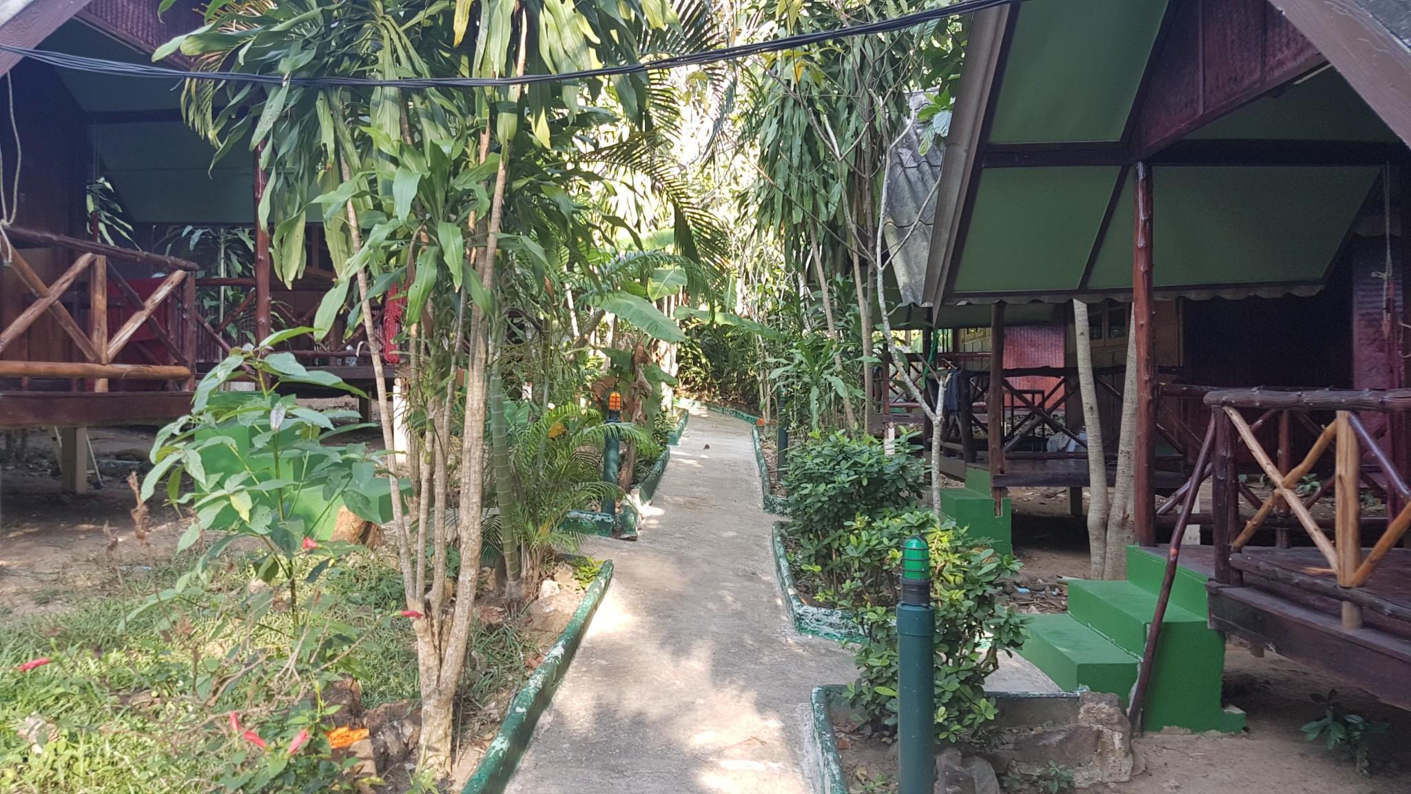 Koh Chang - The Grand Tree Resort - 001 - BackPackJunkies