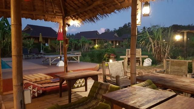 Mae Rim - Country Retreat - 002
