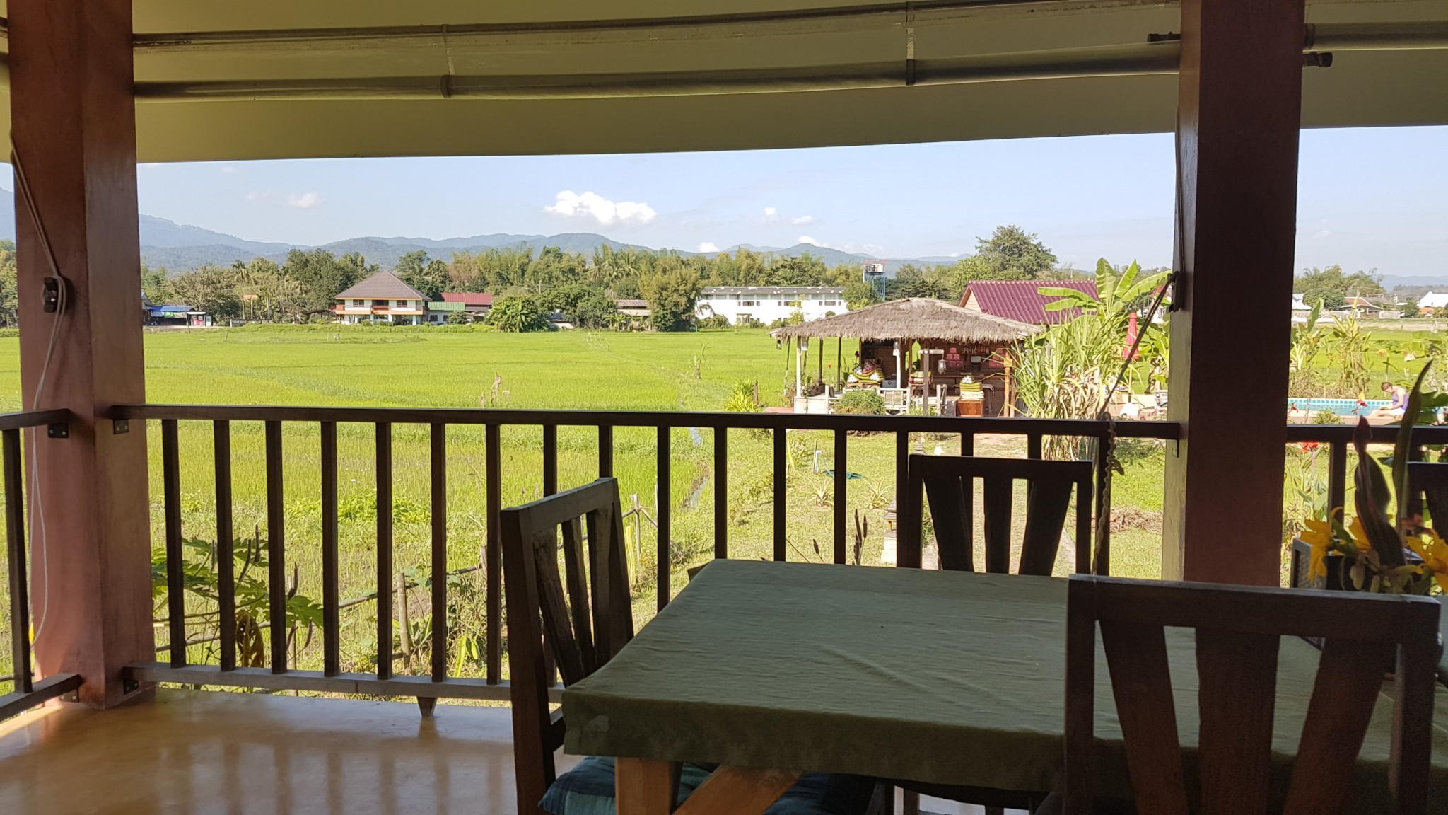 Mae Rim - Country Retreat - 003
