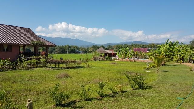 Mae Rim - Country Retreat - 004