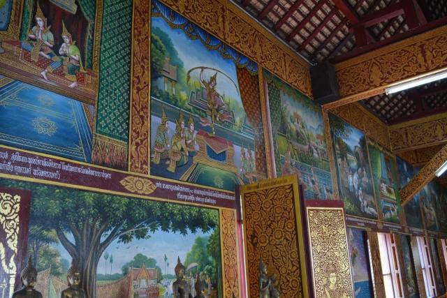 Chiang Mai - Wat Chiang Man 004 - BackPackJunkies