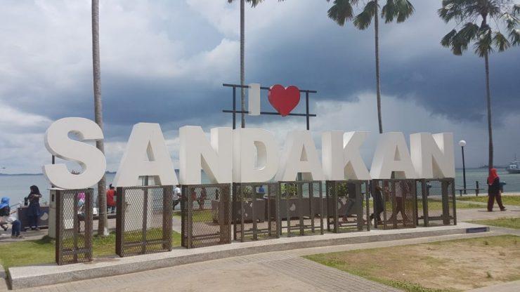 Sandakan, Sabah, Borneo, Backpackjunkies
