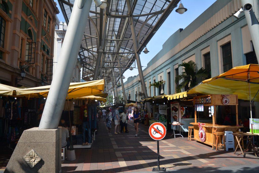 Kuala Lumpur, Central Market, Backpackjunkies