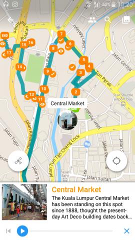 PocketGuide, Kuala Lumpur, Colonial Heritage Trail, Backpackjunkies
