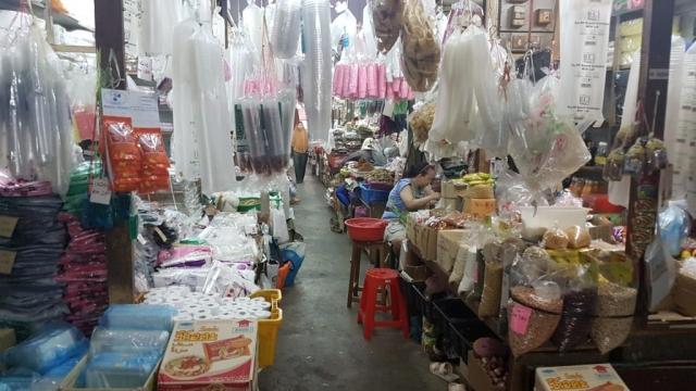 Kota Bharu, Central Market, Backpackjunkies