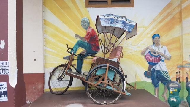 Kota Bharu, street art, Backpackjunkies