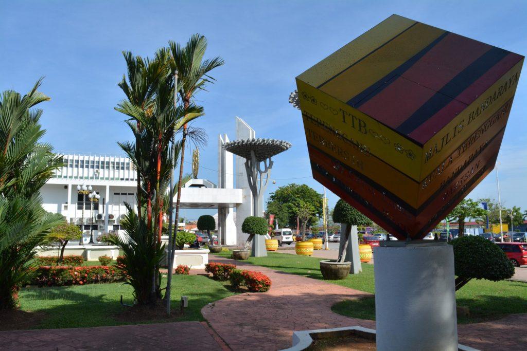 Kuala Terengganu, Bukit Peteri, Backpackjunkies