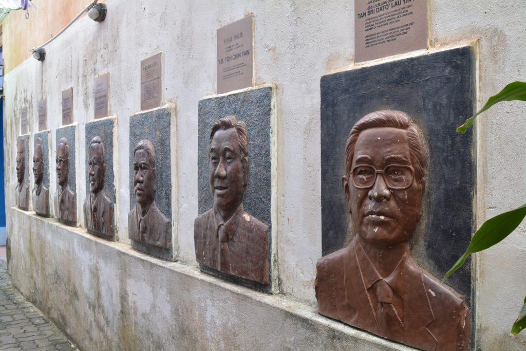 Kuala Terengganu, Chinatown, Memory Lane, Backpackjunkies