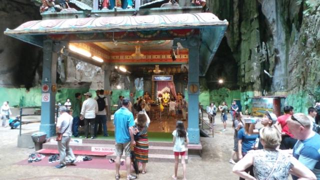 Kuala Lumpur - Batu Caves 07 - BackPackJunkies