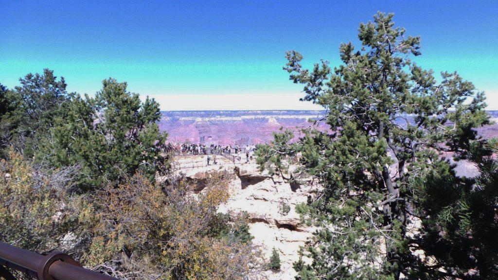 Amerika - Grand Canyon 04 - BackPackJunkies