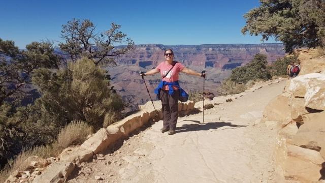 Amerika - Grand Canyon 05 - BackPackJunkies