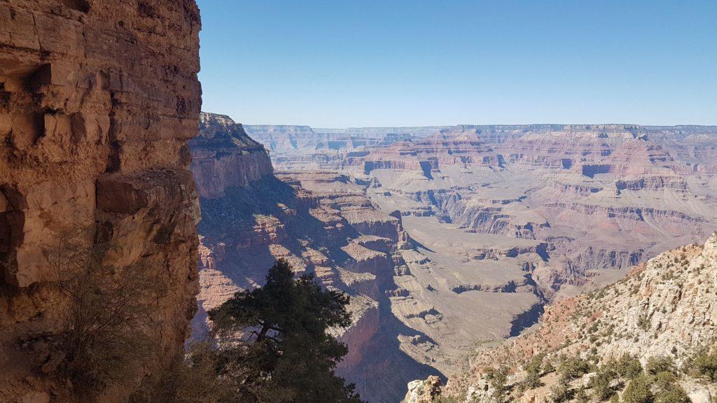 Amerika - Grand Canyon 07 - BackPackJunkies