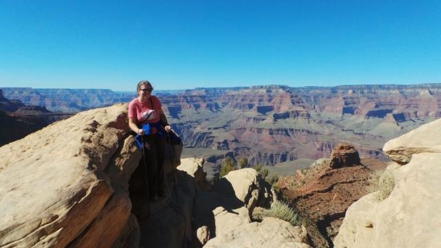 Amerika - Grand Canyon 10 - BackPackJunkies