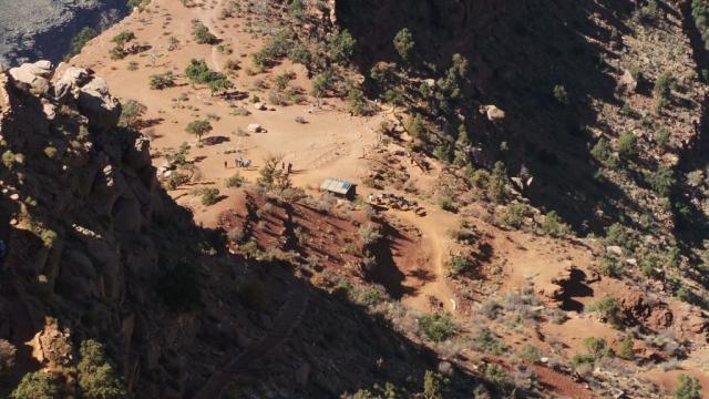 Amerika - Grand Canyon 11 - BackPackJunkies