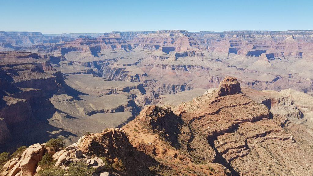 Amerika - Grand Canyon 13 - BackPackJunkies