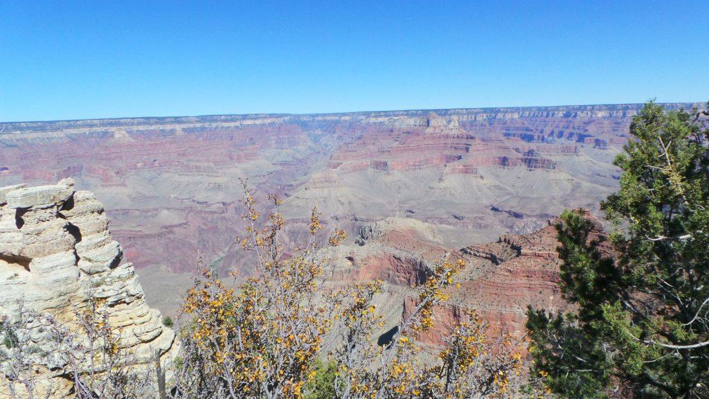 Amerika - Grand Canyon 14 - BackPackJunkies