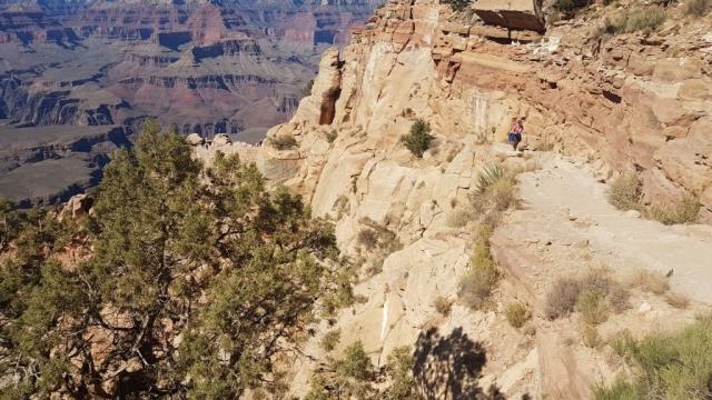 Amerika - Grand Canyon 15 - BackPackJunkies