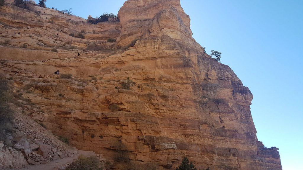 Amerika - Grand Canyon 16 - BackPackJunkies