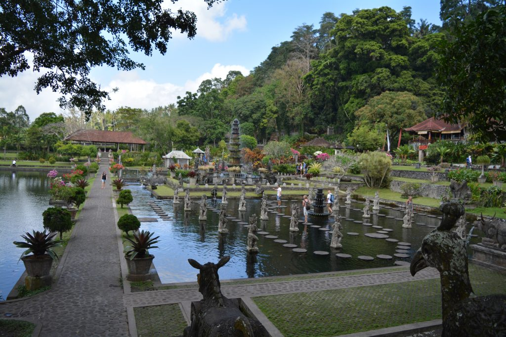 Bali - Waterpaleis 02 - BackPackJunkies