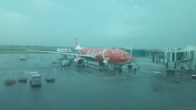 Kuala Lumpur, Melbourne, Air Asia X, Backpackjunkies