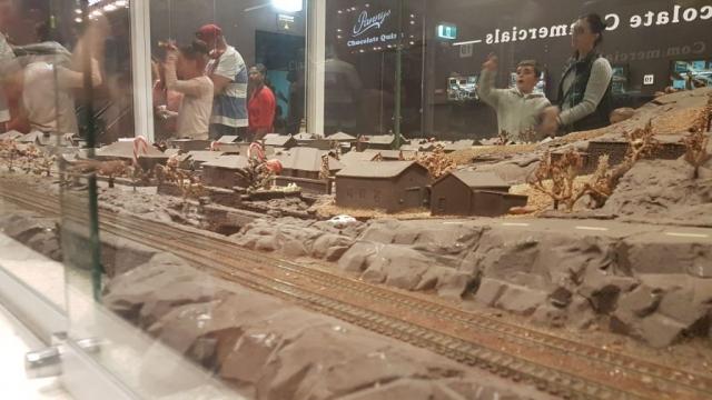 Phillip Island - Chocolade Fabriek 04 - BackPackJunkies