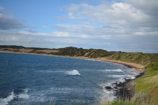 Phillip Island - Kusten 15 - BackPackJunkies