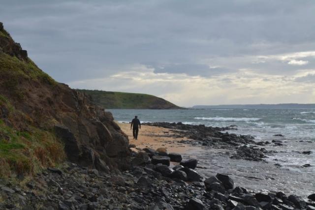 Phillip Island - Kusten 16- BackPackJunkies