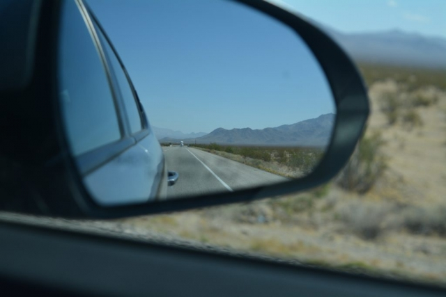 L.A., Flagstaff, roadtrip, Kingman, Backpackjunkies
