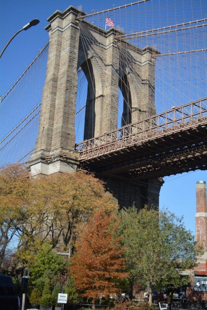 New York, Brooklyn Bridge Park, Backpackjunkies