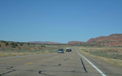 Roadtrip 1.0 - Dag 3 02 - BackPackJunkies