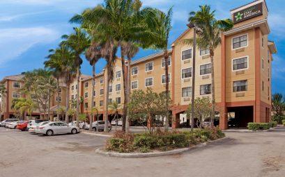 Fort Lauderdale - Extended Stay America 004 - BackPackJunkies