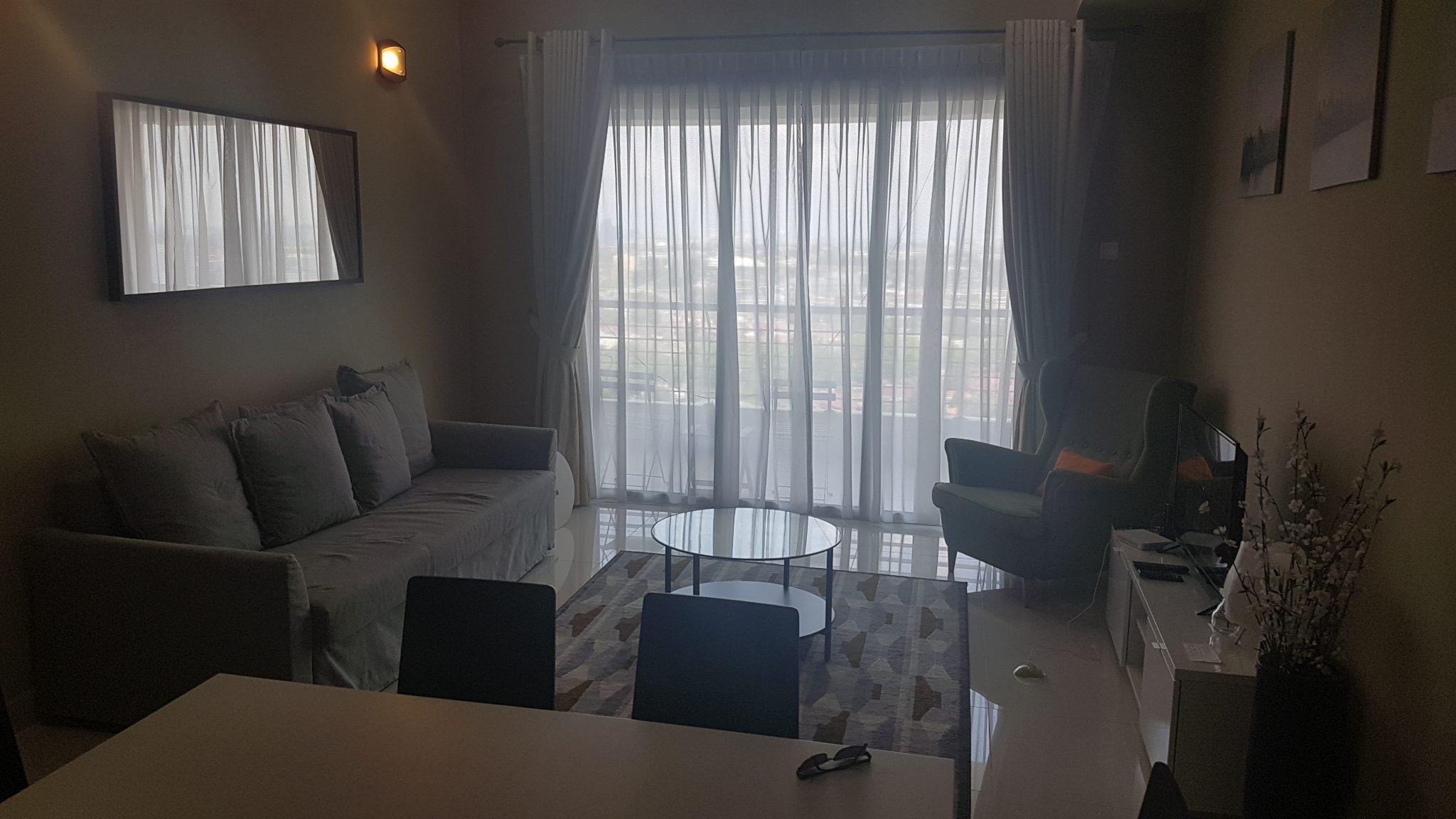 Kuala Lumpur - Airbnb 001 - Backpackjunkies