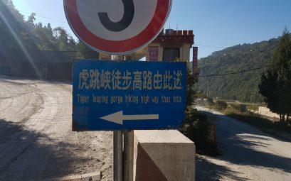 Chinees - Taal barriere - BackPackJunkies